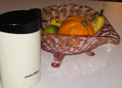 Proctor Silex Coffee Grinder