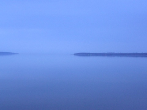 Traverse Bay Blues