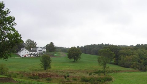 connecticut farm