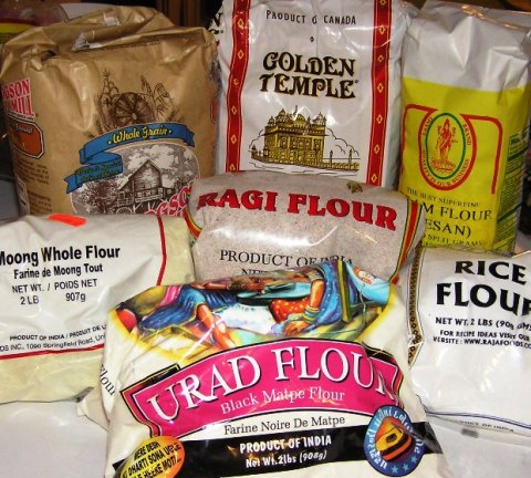 flour parade