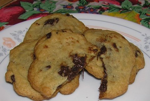 toll house cookies