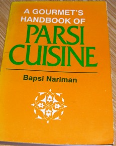 Parsi cookbook