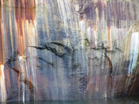 pictured rocks mineraldeposits