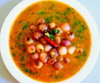 Asha's Madras Onion Sambhar