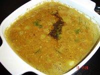 Jayashree's UlliSambar
