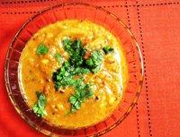 Mandira's Spicy Toor DalFry