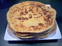 Meera's Gujarati PuranPoli