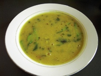 Meera's Malvani-style DaalichiAmti