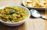 Priya's Mixed VegetableKootu