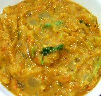 Remya's Sorakkai ParuppuKootu