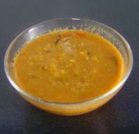 Sukanya's ParuppuRasam
