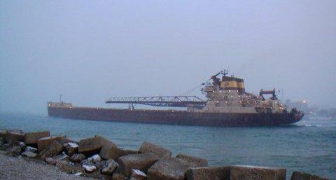 great lakesboat