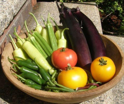 veggies909