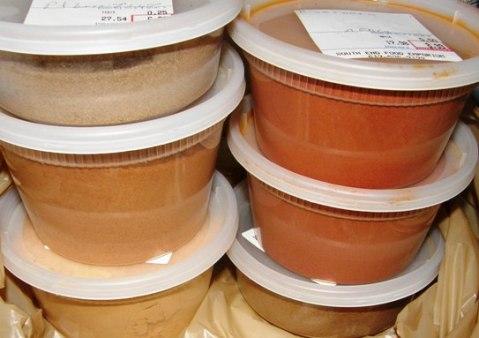 authentic ethiopian spices