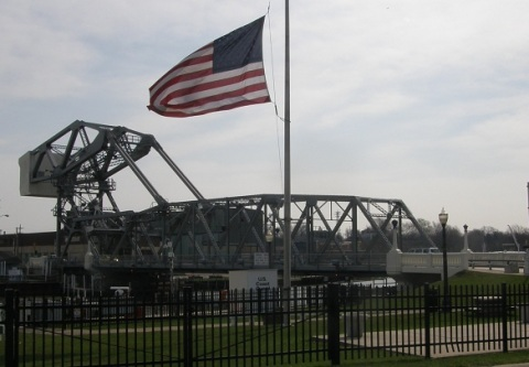 ashtabula lift bridge